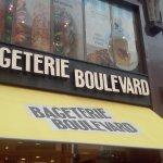 Фотография Bageterie Boulevard