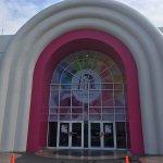 Centro Comercial 3 Arcos