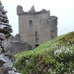 Photo of Urquhart Castle