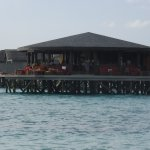 Centara Ras Fushi Resort & Spa Maldives Foto