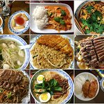 the art of asian food