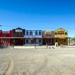Photo of Road Kill Cafe & O.K. Saloon