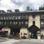 Photo de Hotel Restaurant Castillan