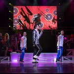 Michael Jackson @FlamingoVegas Summer 2017