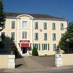 Foto de Inter-Hotel Villa Montpensier
