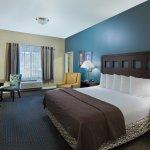 Oxford Suites Silverdale Foto