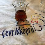 Photo de Cevrik Kopru Restaurant