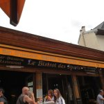 Bistrot Des Sports Photo