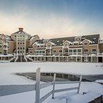Foto de Holiday Inn Club Vacations Mount Ascutney Resort