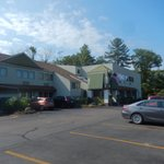 Best Western Rockland Photo