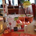 Ibisco Rosato Café BarCelona