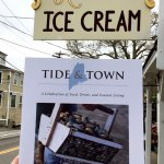 We are featured in local publication Tide & Town! You can purchase in our Kennebunkport shop