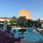 Photo de Hotel La Solenzara