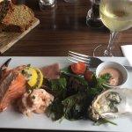Photo de The Fish Kitchen