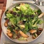 Foto de Rose Biohotel Restaurant