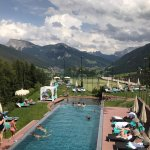 Mountain Spa Resort Hotel Albion Foto