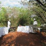 馬拉塞麗娜旅行小屋照片