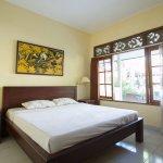 Hotel Bali Warma Foto