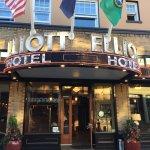Foto de Hotel Elliott