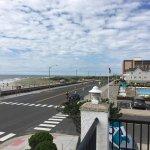 Foto de Aloha Oceanfront Motel