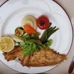 poisson plat principal