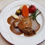 viande plat principal