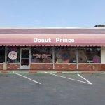 Donut Prince