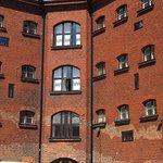 Hotel Katajanokka Photo