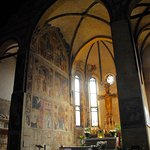 Photo de Chiesa degli Eremitani