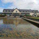 Westport Country Lodge Hotel Foto
