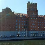 Obraz Elite Hotel Marina Tower