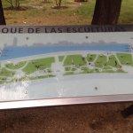 Foto de Parque De Las Esculturas