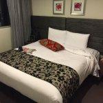 Photo de Aria Hotel Canberra