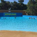 Photo de Aqualand Saint-Cyprien