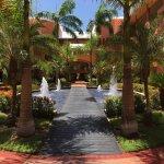 Photo de Barcelo Maya Palace