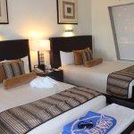 Foto de Grand Sirenis Mayan Beach Resort & Spa