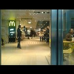 Photo of McDonalds - Champs Elysees