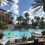 Photo de Floridays Resort
