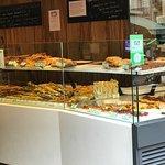 Boulangerie Alexine Foto