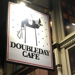 Foto de Doubleday Cafe