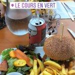 Foto de Le Cours en Vert