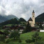 Walfahrtskirche Maria Schnee
