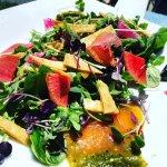 Summer Heat Salad