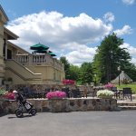 Toftrees Golf Resort Foto