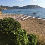 Photo de Invisa Hotel Club Cala Blanca