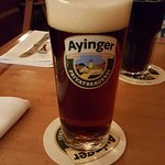 Photo de Wirtshaus Ayingers
