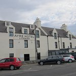 The Ayre Hotel Foto