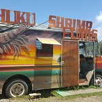 Stop here for the best chill shrimp