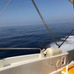 Charter-Boot für ca. 5 P