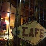 Cafe Morayma